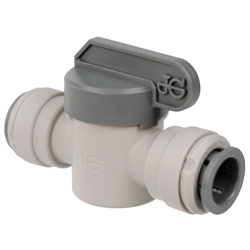 Super Speedfit® Acetal Shut-Off & Angle Stop Valves