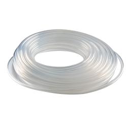 "1/16"" ID x 1/8"" OD x 1/32"" Wall Excelon RNT® Clear PVC Tubing"