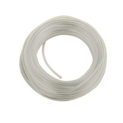 5mm ID x 8mm OD x 1.5mm Wall 180 Metric DEHP-Free PVC Clear Tubing