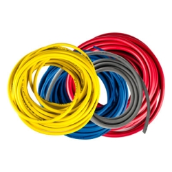 "1/2"" ID x 13/16"" OD POLYAIR® Blue Air & Water Hose"