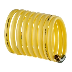 Nylon 11 Self Storing Air Hose