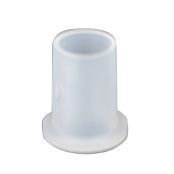 "1/4"" Tube OD x .170"" Tube ID Jaco Nylon Insert Fitting"