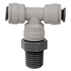 Super Speedfit® Acetal Swivel Branch Tee