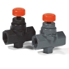 "1/4"" Polypropylene Hayward® NVA Series Needle Valve"