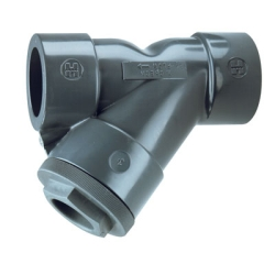 Hayward® YC Series Y-Check Valves
