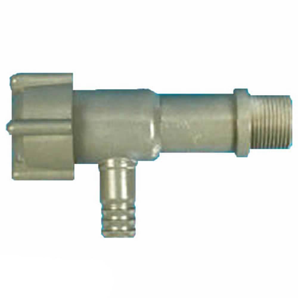 Tamco® PVC Flow Spigots
