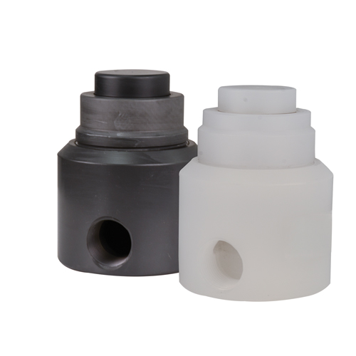 PVC & PP Foot Operated Valves