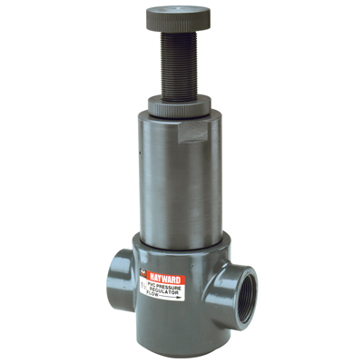 Hayward® PR Series Pressure Regulators