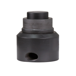 """3/4"""" PVC Foot Operated Valve"""