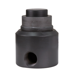 """1"""" PVC Foot Operated Valve"""