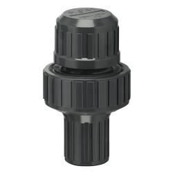 "3/4"" NPT VBM PVC Diaphragm Vacuum Breaker with EPDM Diaphragm"
