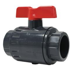 Omni ® Type 27 Ball Valve PVC 3/4
