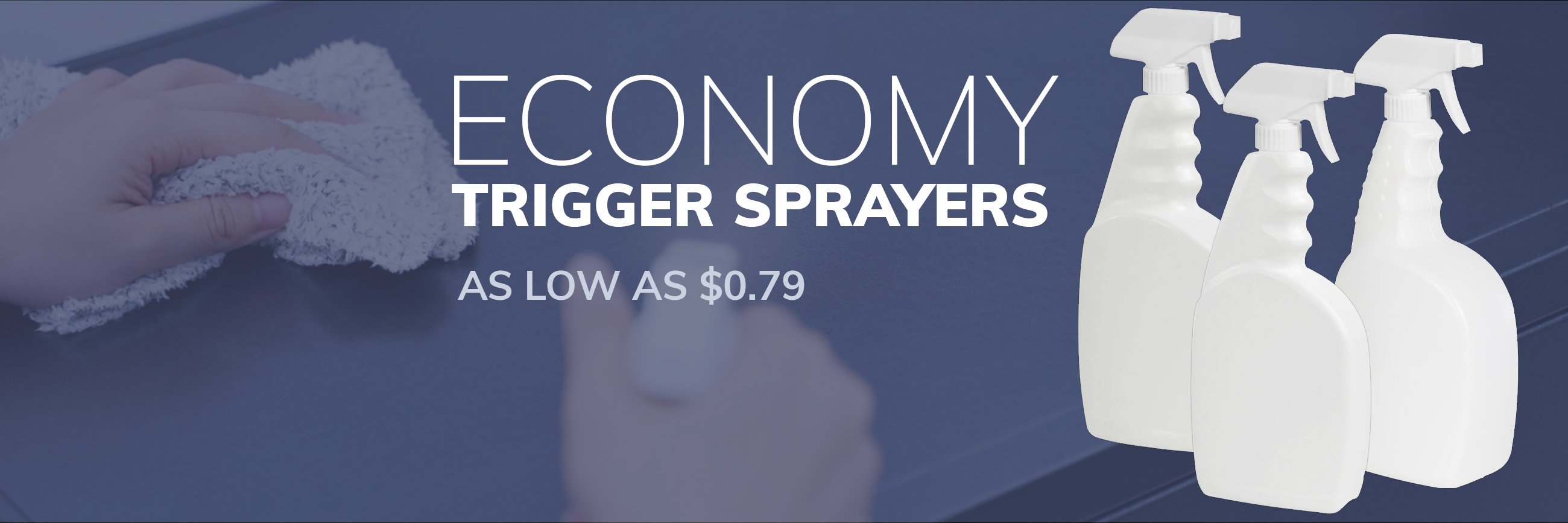 Economy Sprayers