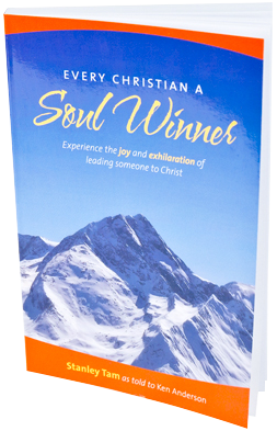 Every Christian A Soul Winner