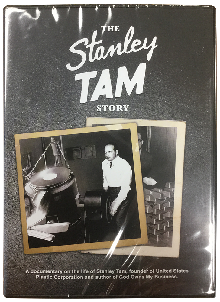 The Stanley Tam Story