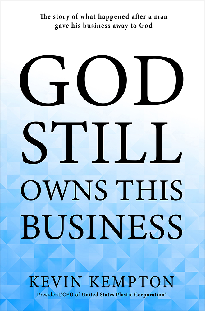 God Still Owns This Business
