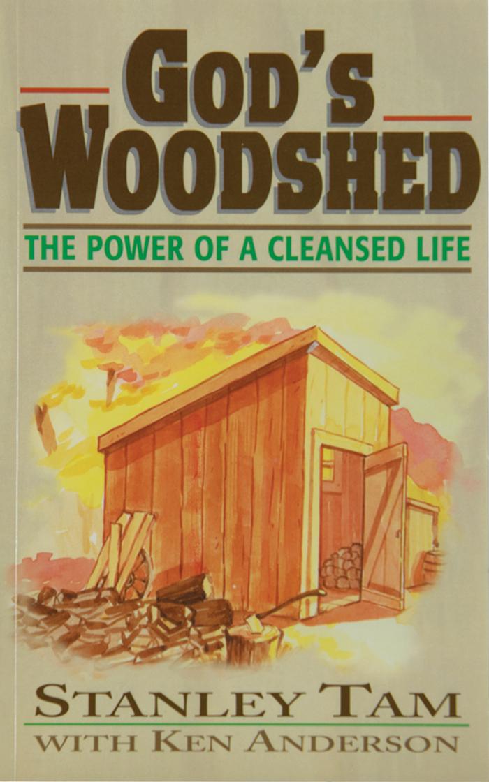 God's Woodshed
