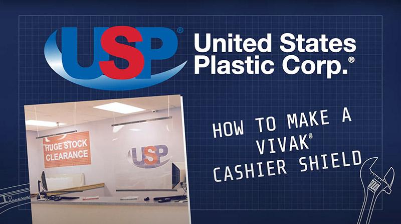 Video: DIY Cash Register Shield