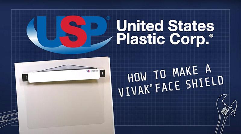 Video: DIY Face Shield