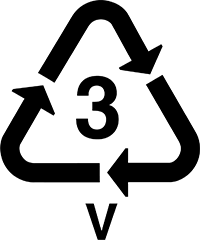 Recycling Symbol (3)