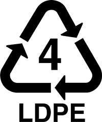 Recycling Symbol (4)