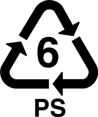 Recycling Symbol (6)